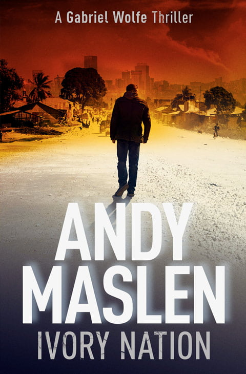 Andy Maslen - Ivory Nation - Book